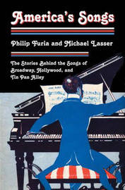 America's Songs by Philip Furia image