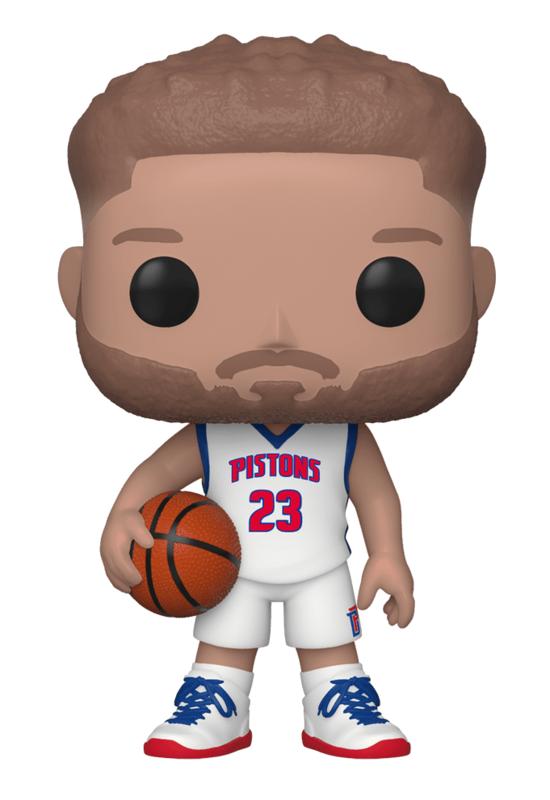 NBA: Pistons - Blake Griffin Pop! Vinyl Figure