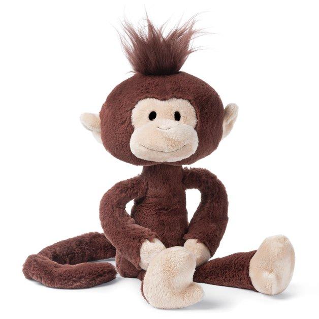 Gund: Toothpick Gabriel Monkey Plush (40cm)