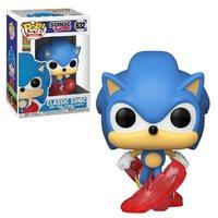 Sonic the Hedgehog: Classic Sonic - Pop! Vinyl Figure