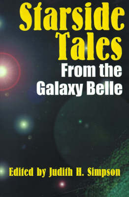 Starside Tales from the Galaxy Belle by Judith H. Simpson image
