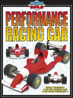 Performance Racing Car image