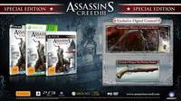 Assassin's Creed III Special Edition for Xbox 360