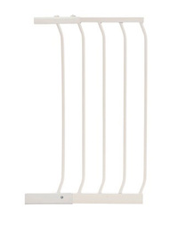 Dream Baby 36cm Chelsea Gate Extension - White