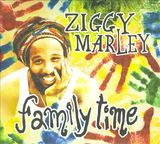 Family Time by Ziggy Marley