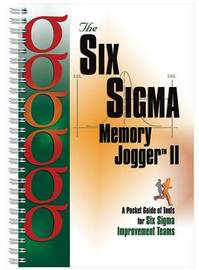 The Six SIGMA Memory Jogger II by Michael Brassard