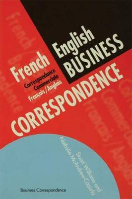 French/English Business Correspondence by Stuart Williams
