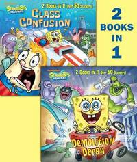 Demolition Derby/Class Confusion by Random House