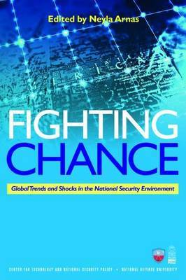 Fighting Chance by Neyla Arnas