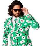 OppoSuits Poker Face Suit (Size 40)