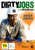 Dirty Jobs: Season 3 Collection 2 - Daily Grind on DVD