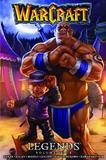 Warcraft: Legends Vol. 4 by Christie Golden