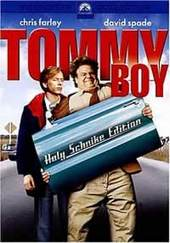 Tommy Boy - Holy Schnike Edition (2 Disc Set) on DVD