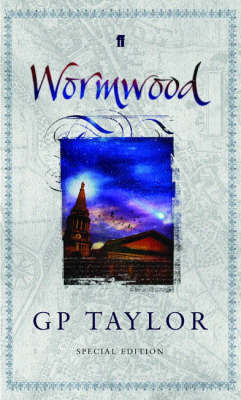 Wormwood (Special Edition) by G.P Taylor image