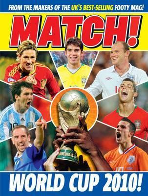 Match World Cup by Match image