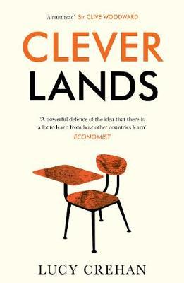 Cleverlands by Lucy Crehan