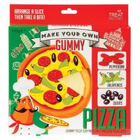 Treat Factory - Make Your Own Gummy Pizza