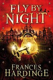 Fly By Night by Frances Hardinge image