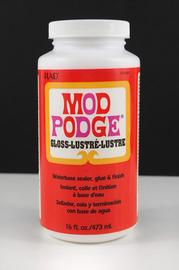 Plaid: Mod Podge - Gloss (473ml) image