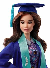 Barbie: Barbie Graduation Day - Fashion Doll (Asian) image