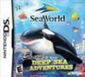 Shamu's Big Adventure for Nintendo DS