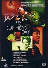 Jazz On A Summer's Day on