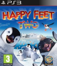Happy Feet Two: The Videogame for PS3