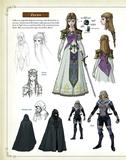 Legend of Zelda - Hyrule Historia Encyclopedia by Shigeru Miyamoto