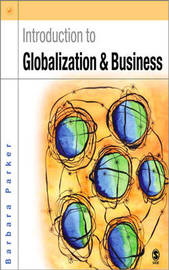 Introduction to Globalization and Business by Barbara Parker image