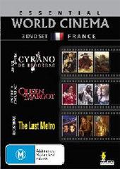 Essential World Cinema: France on DVD