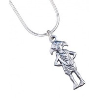 Harry Potter: Pendant & Necklace - Dobby the House-Elf