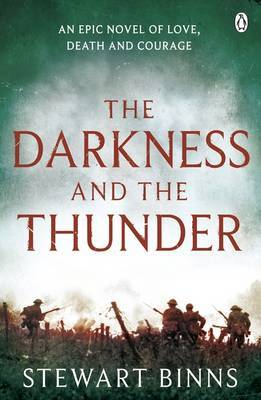 The Darkness and the Thunder by Stewart Binns