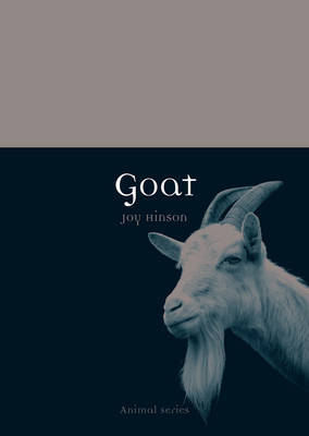 Goat by Joy Hinson image