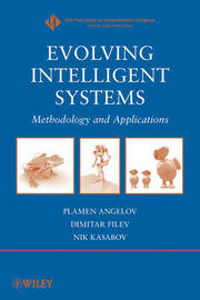 Evolving Intelligent Systems image