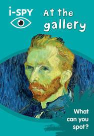 i-SPY at the Gallery by I Spy
