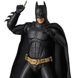 Batman Begins: MAFEX Batman - Articulated Figure