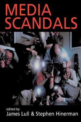 Media Scandals image