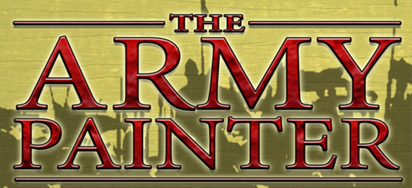 Save 20% off The Army Painter this July!