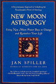 New Moon Astrology by Jan Spiller image