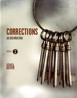 Corrections: An Introduction by Richard P. Seiter image