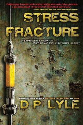 Stress Fracture by D P Lyle