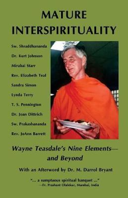 Mature Interspirituality by Swami Shraddhananda