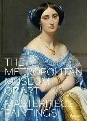 The Metropolitan Museum of Art by Kathryn Calley Galitz
