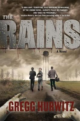 The Rains by Gregg Hurwitz image