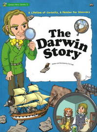 Darwin Story by H.M. Ahn image