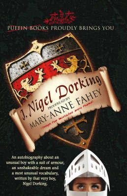 I, Nigel Dorking by Mary-Anne Fahey image