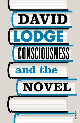 Consciousness And The Novel by David Lodge image