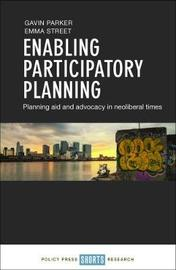 Enabling participatory planning by Gavin Parker
