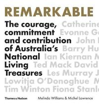 Remarkable by Melinda Williams