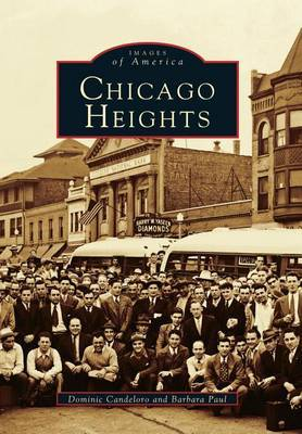 Chicago Heights by Dominic Candeloro